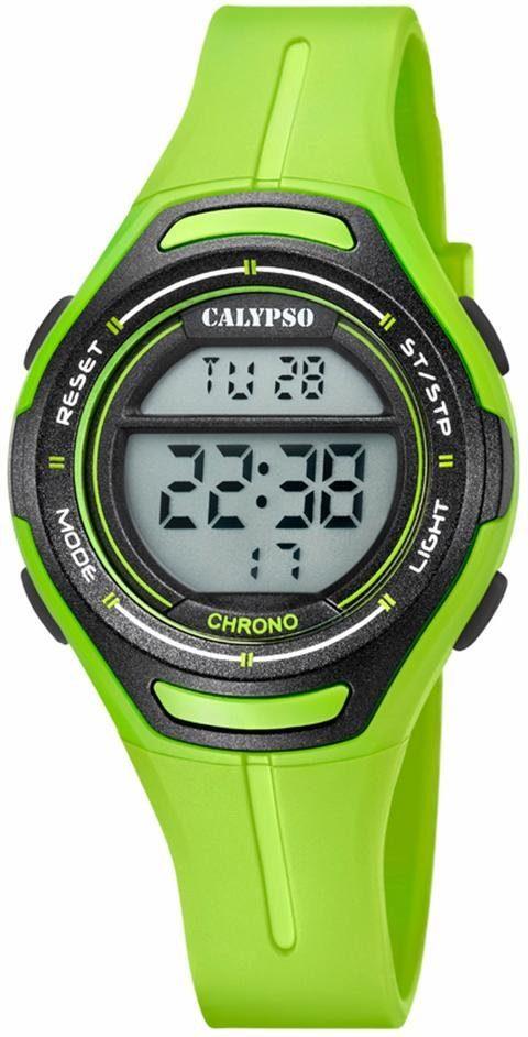 CALYPSO WATCHES Chronograph »K5727/6«