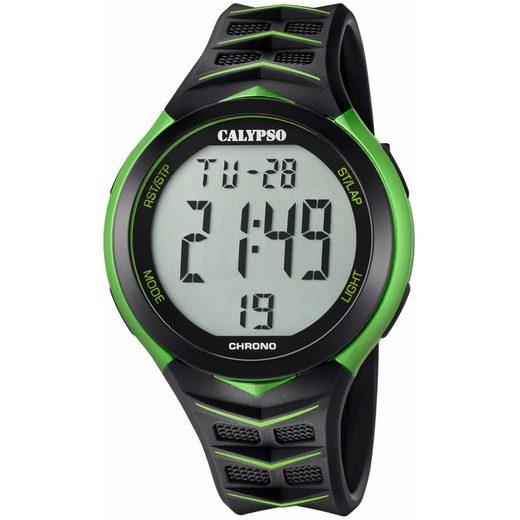 CALYPSO WATCHES Chronograph »K5730/4«