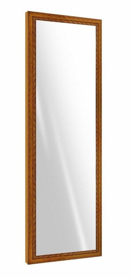 Home affaire, Wandspiegel »Faro«, 69/169 cm in Gold