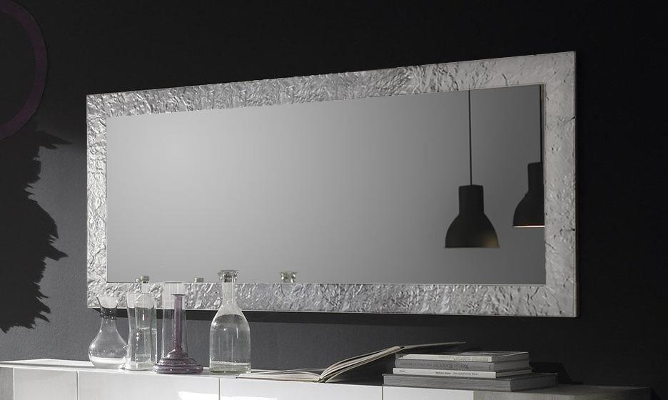 Home affaire, Wandspiegel, 55/155 in Silber