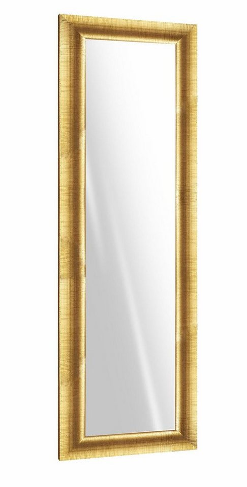 Home affaire, Wandspiegel »Manila«, 74/174 cm in Gold