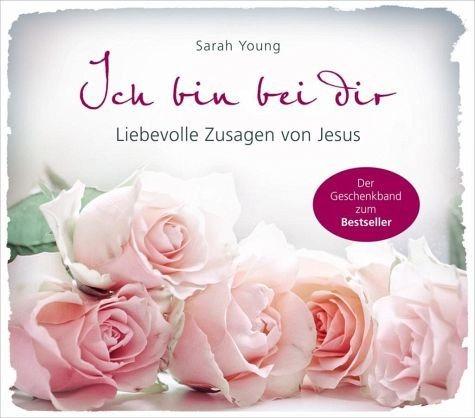 Gebundenes Buch »Ich bin bei dir - Geschenkband«
