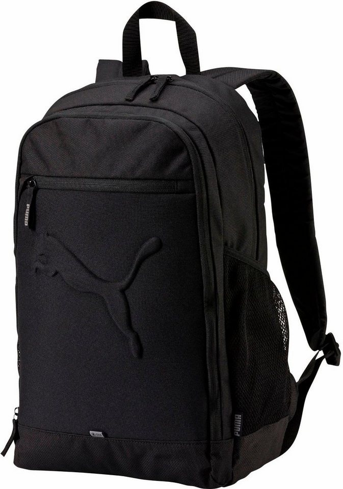 PUMA Sportrucksack »BUZZ BACKPACK« in schwarz