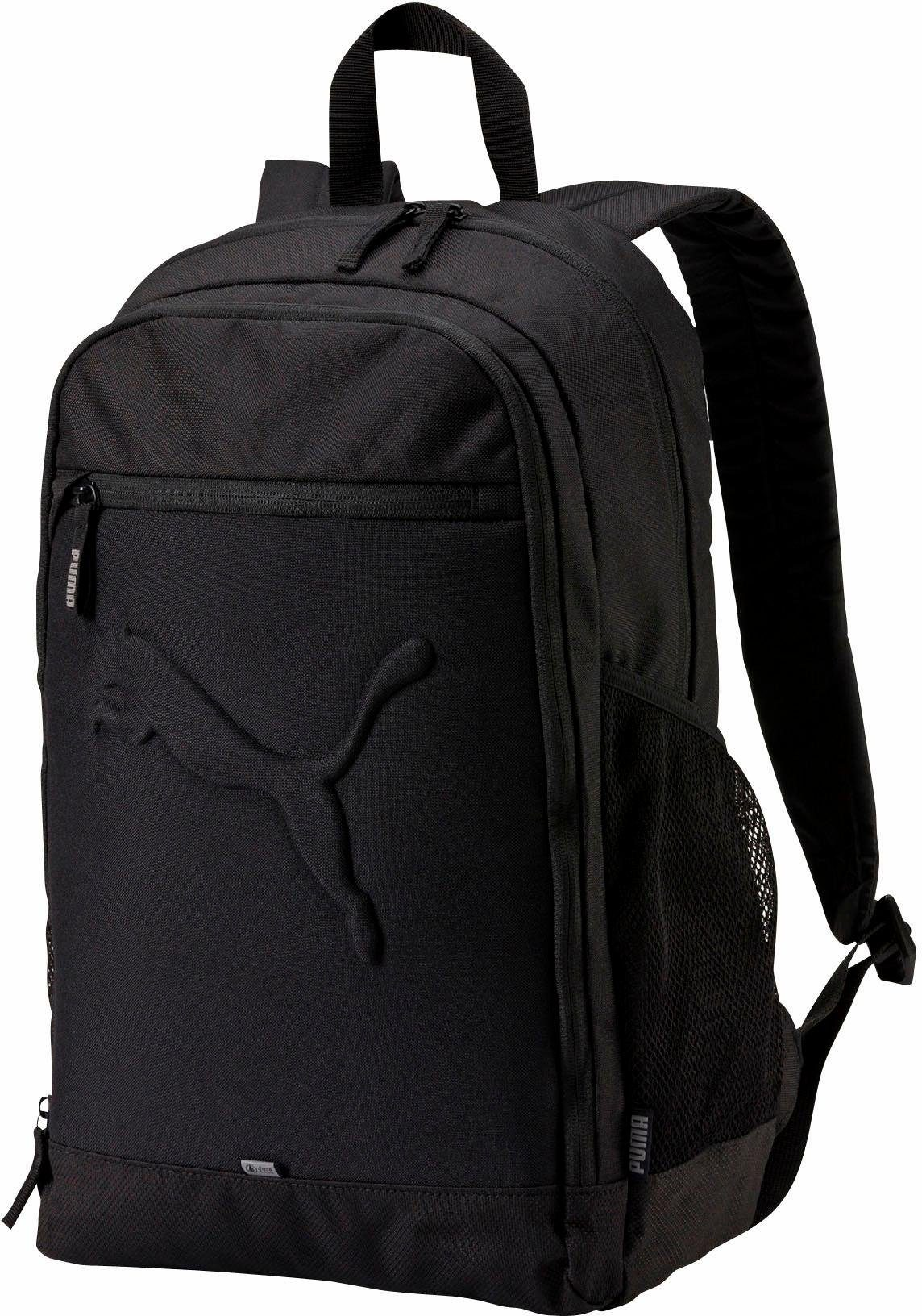 PUMA Sportrucksack »BUZZ BACKPACK«