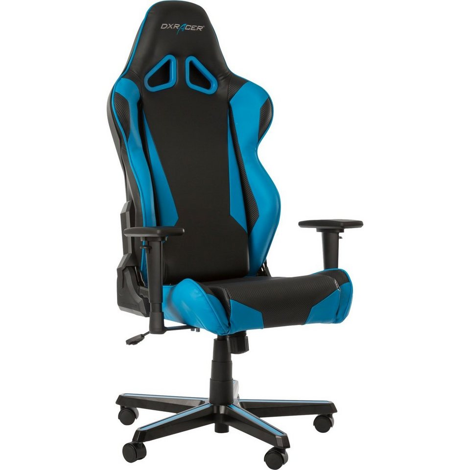 DXRacer Spielsitz »Racing Shield Gaming Chair (OH/RM1/NB)«