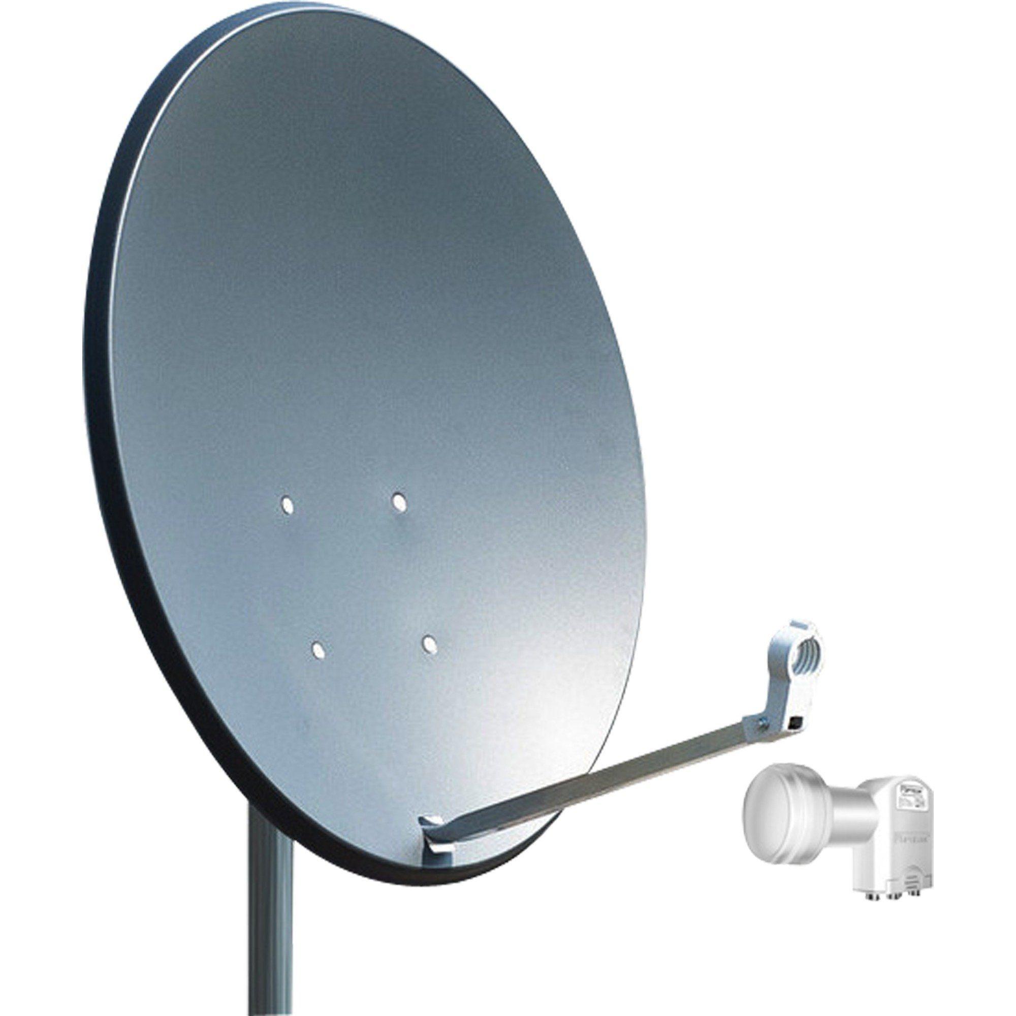Opticum Red Sat-Spiegel »X 80«