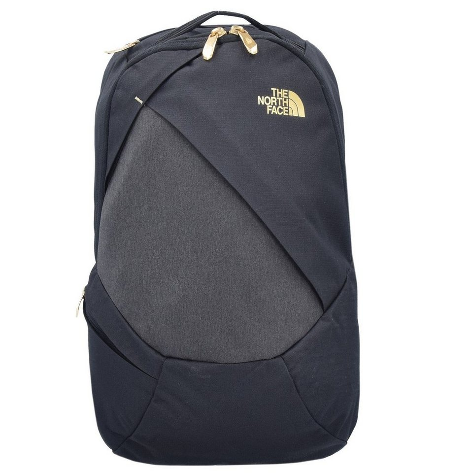 The North Face W Electra Rucksack 41 cm Laptopfach in tnf black heather-24