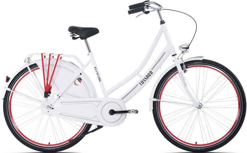 KS Cycling Hollandrad »Tussaud«, 1 Gang