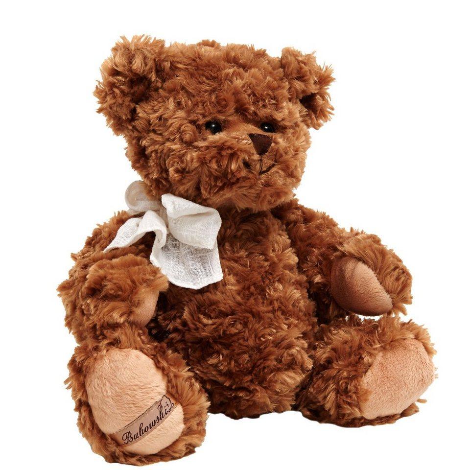 BUTLERS LUDWIG »Teddy Bär« in braun