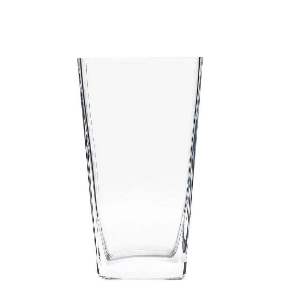BUTLERS ALMUT »Vase« in transparent