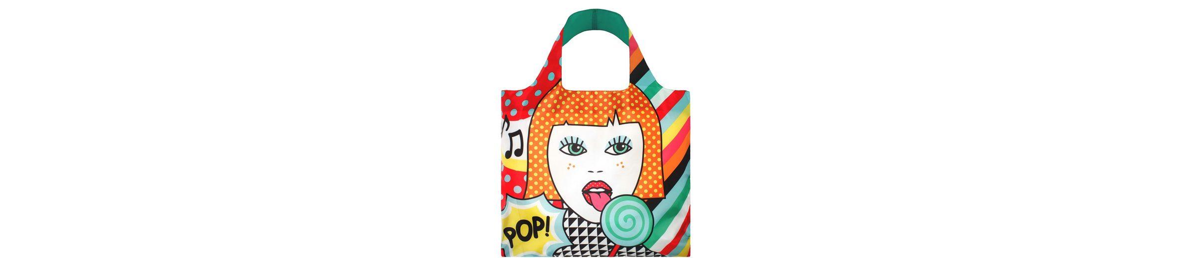 BUTLERS LOQI »Einkaufstasche Lollipop«