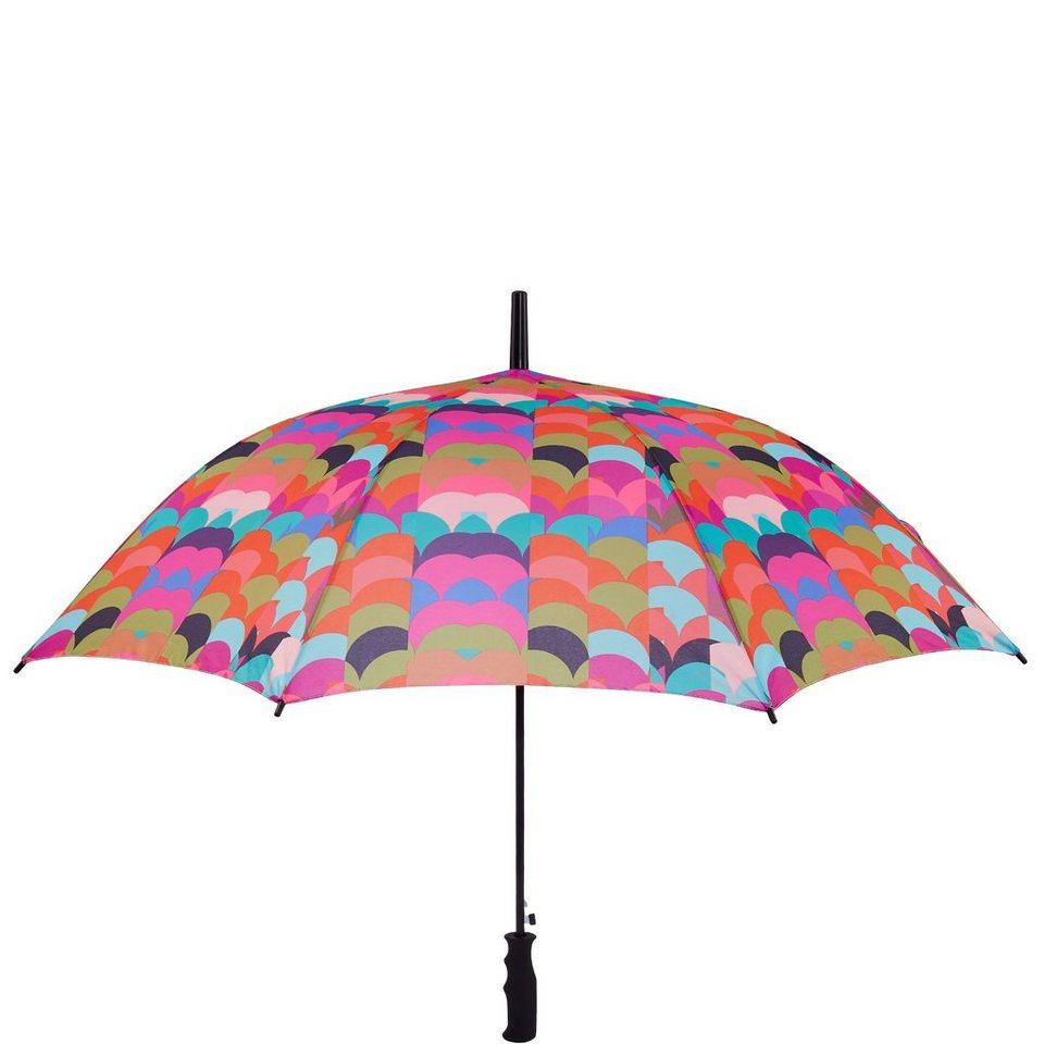 BUTLERS BODYGUARD »Regenschirm« in bunt