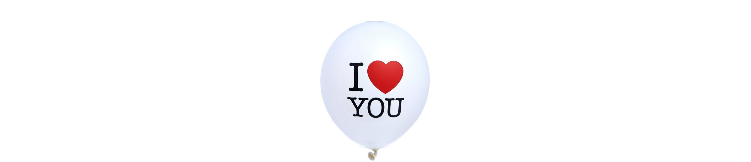 BUTLERS HEART TO HEART »Ballon I Love You«