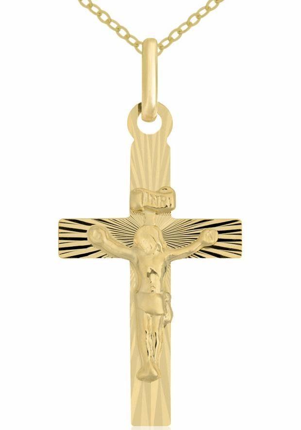 Firetti Kreuzkette »Kreuz«