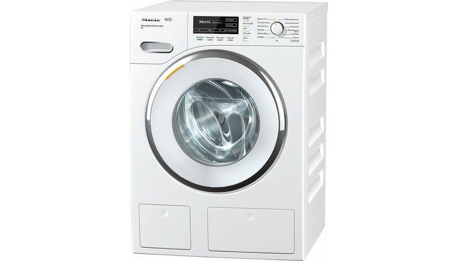 MIELE Waschmaschine WMH122WPS D LW PWash 2.0 & TDos XL, A+++, 9 kg, 1600 U/Min