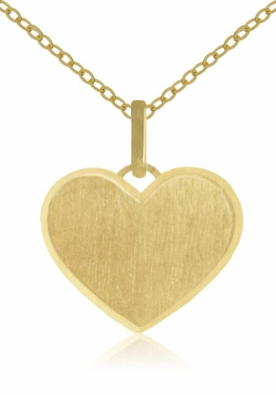 Firetti Herzkette »Herz«