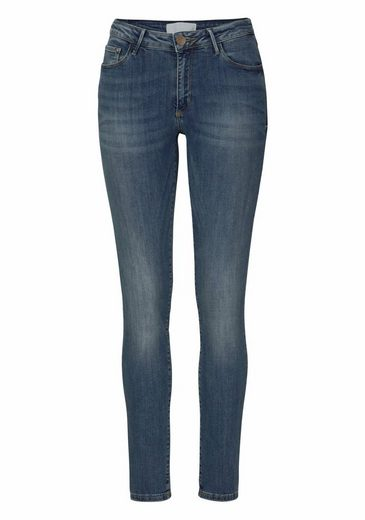 Cross Jeans® High-waist-Jeans