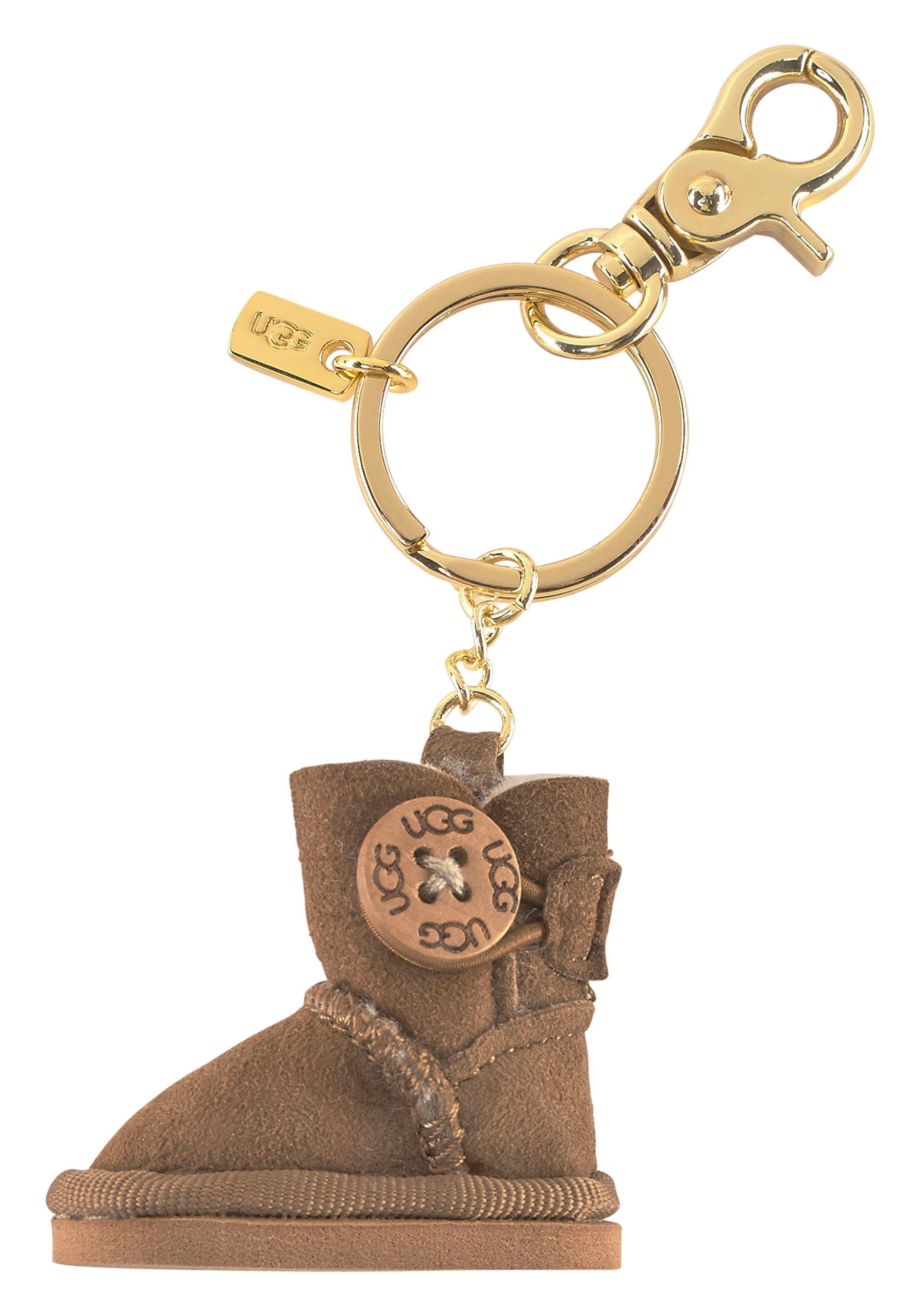 UGG Schlüsselanhänger, im UGG-Design
