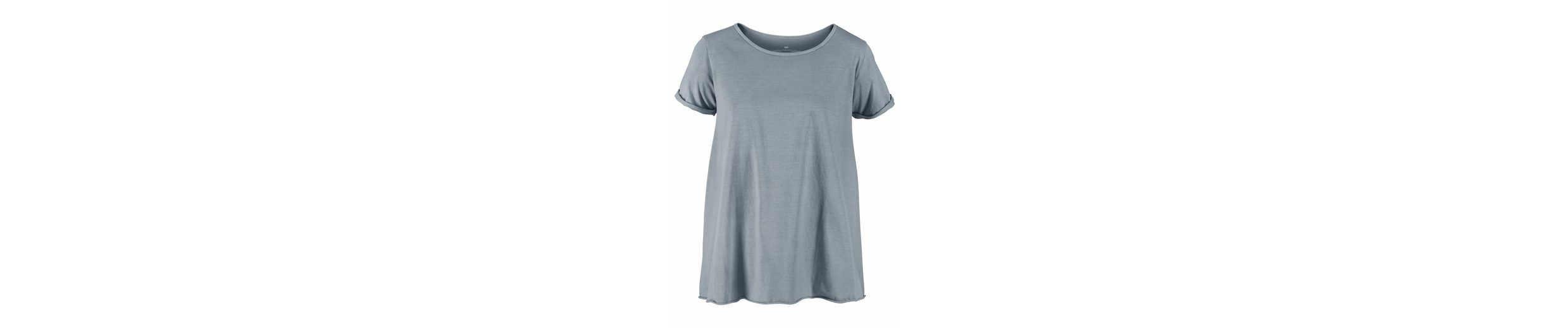 Cross Jeans® T-Shirt, in A-Linie