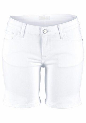 Short En Jeans® Zena, Avec Ourlet Pliable