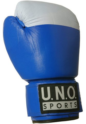 U.N.O. SPORTS Bokso pirštinės »Competiton«