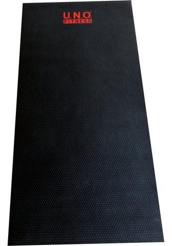 U.N.O. фитнес Защитный коврик на пол