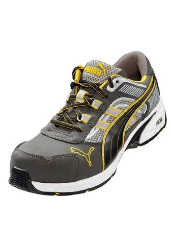 PUMA Ботинки защитные S1P