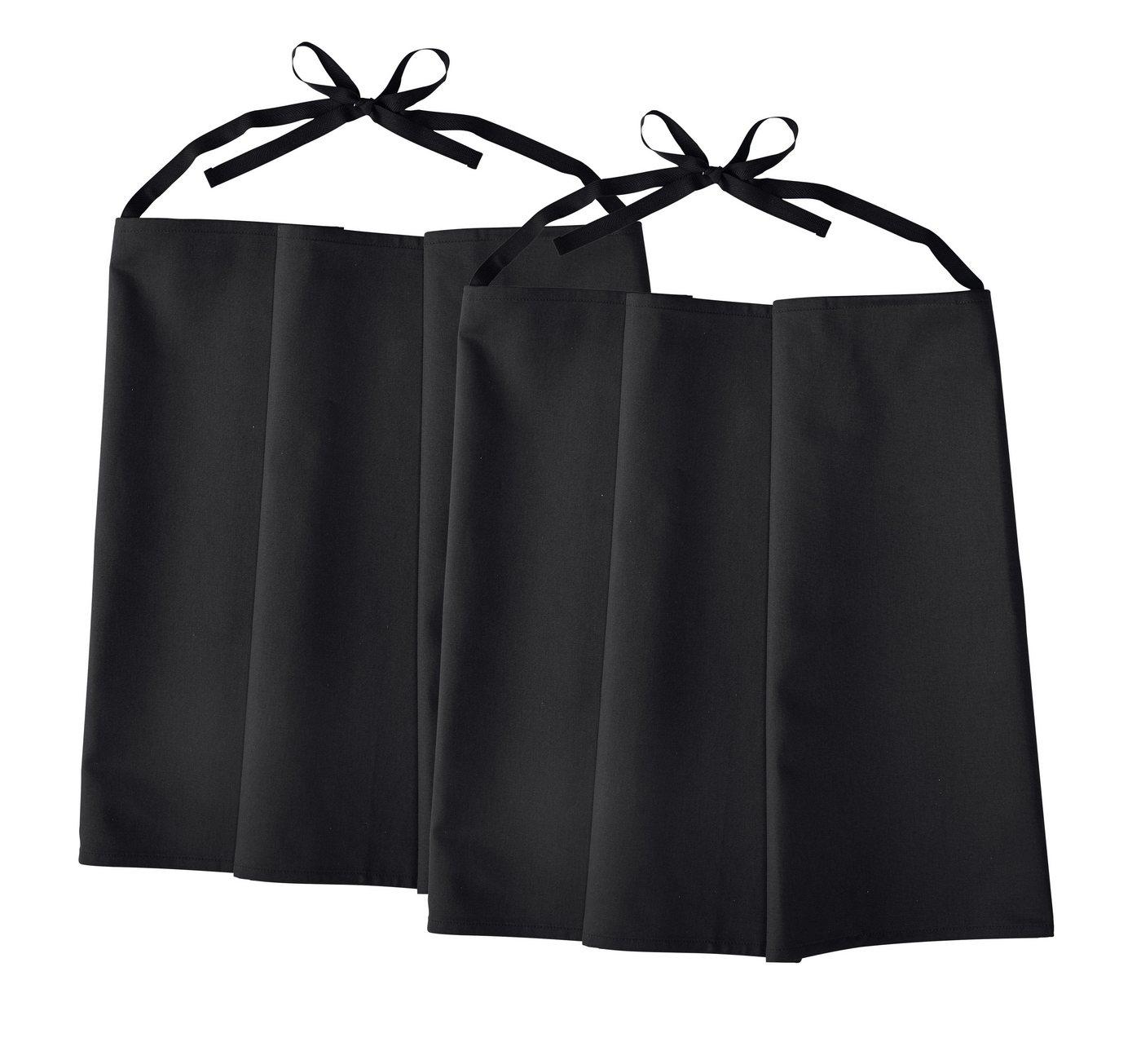 Kochschürze »2er Pack«