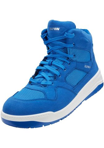 ELTEN Защитные сапоги »Maverick blue M...