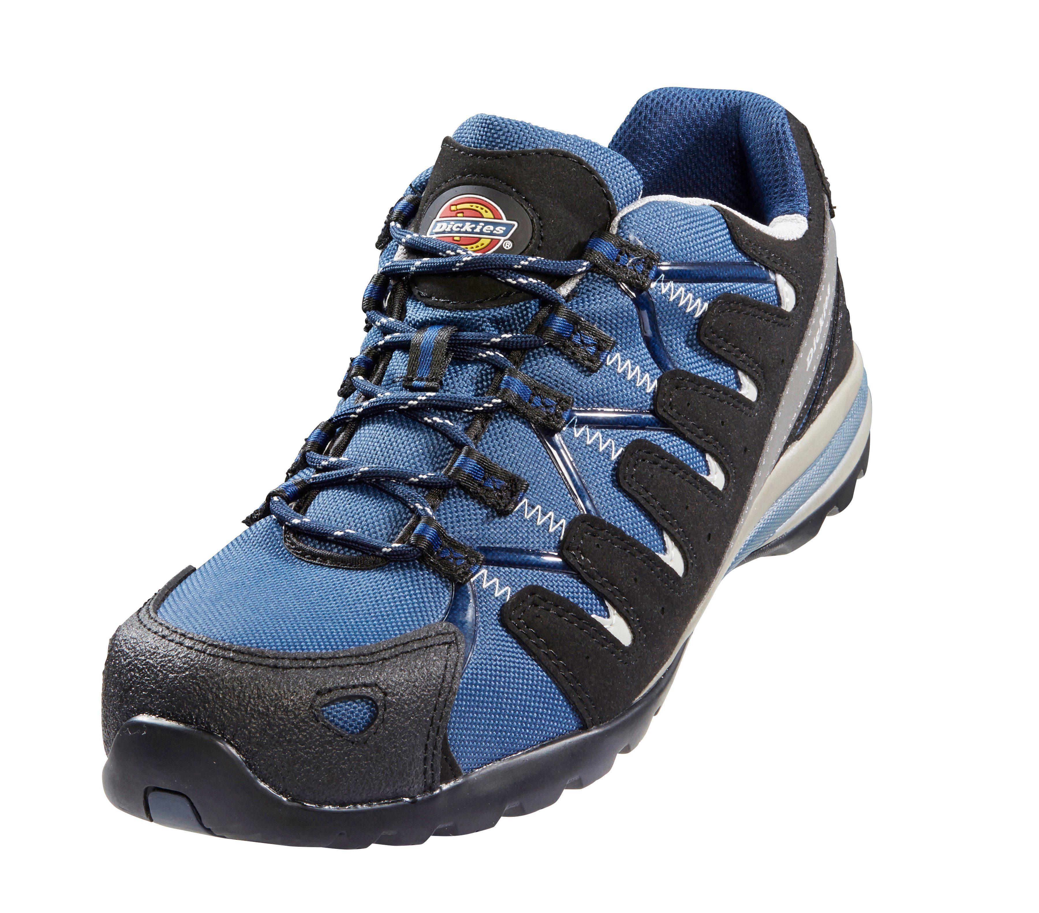 DICKIES Sicherheitsschuh Tiber Bla online kaufen  blau#ft5_slash#schwarz