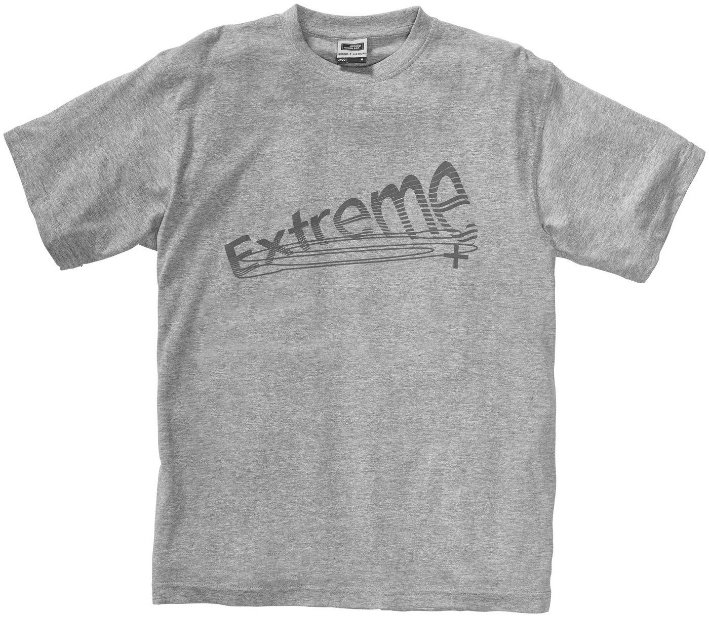 T-Shirt »EXTREME«
