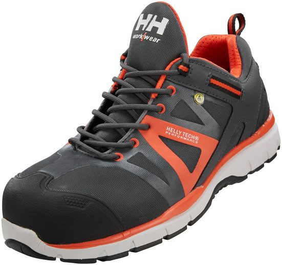 Helly Hansen Workwear Safety Shoes Smestad Active Ht Ww