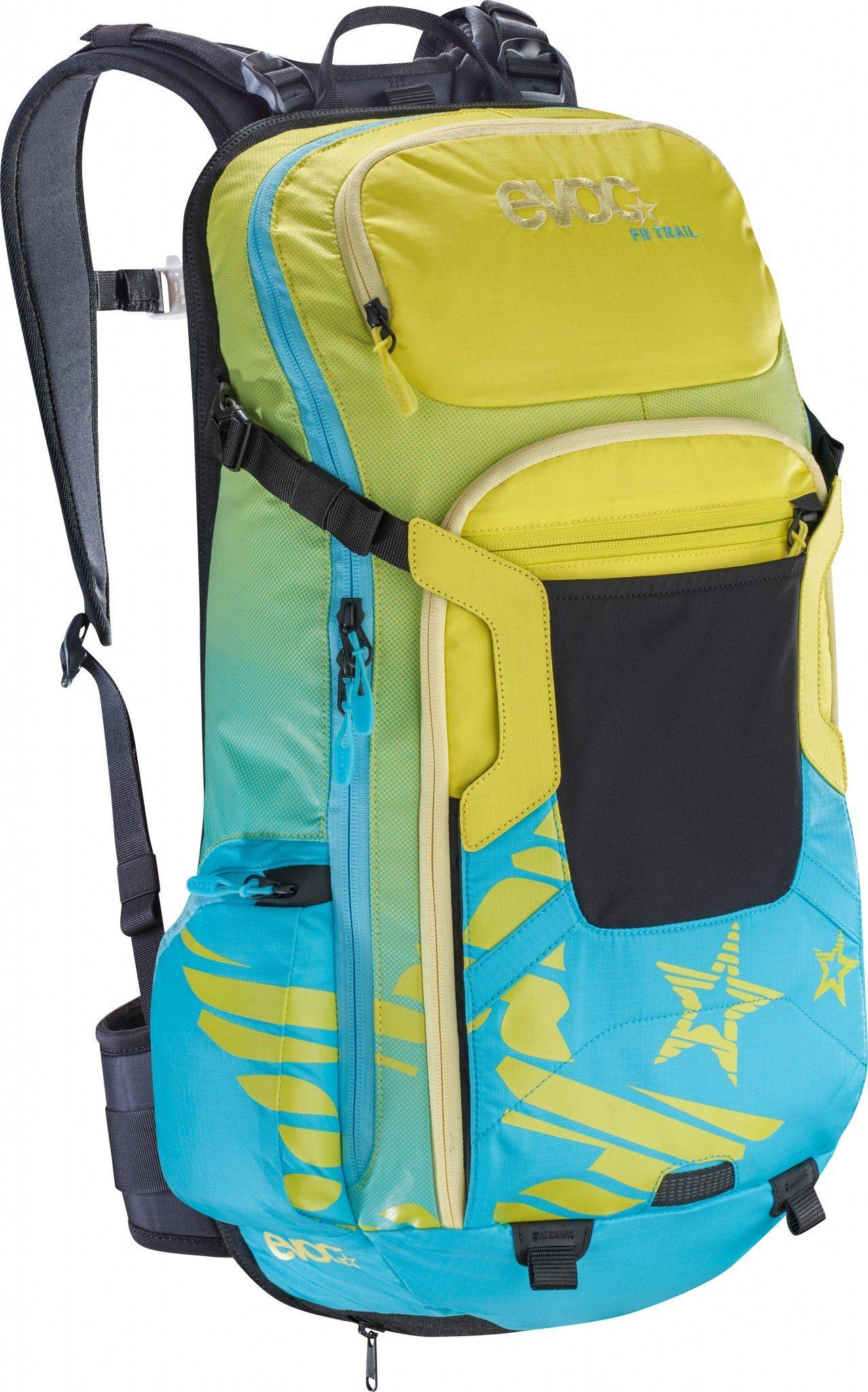 EVOC Rucksack »FR Trail Backpack Women 20 L«