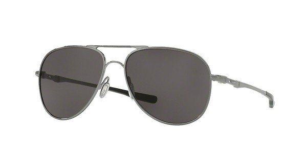 Oakley Sonnenbrille »Elmont M & L OO4119« in 411901 - grau/grau