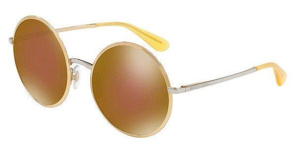 DOLCE & GABBANA Damen Sonnenbrille »DG2155«