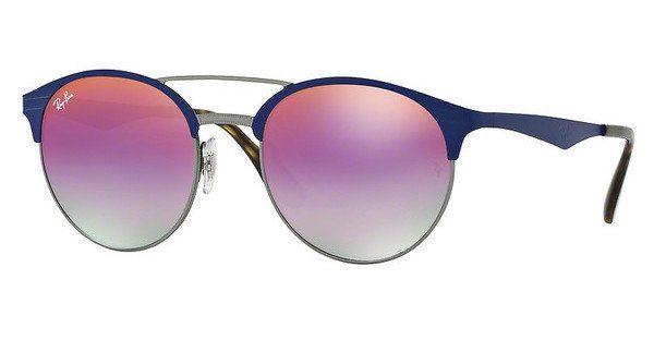 Rayban Herren Sonnenbrille »RB3545«