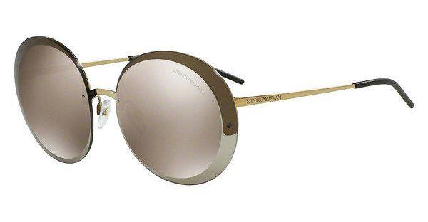 Emporio Armani EA2044 31245A Damensonnenbrille Metall XAmT2CXI