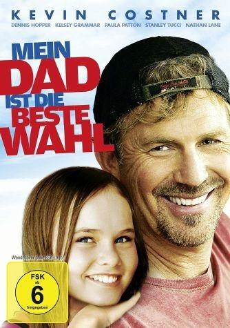 DVD »Mein Dad ist die beste Wahl«