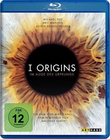 Blu-ray »I Origins - Im Auge des Ursprungs«