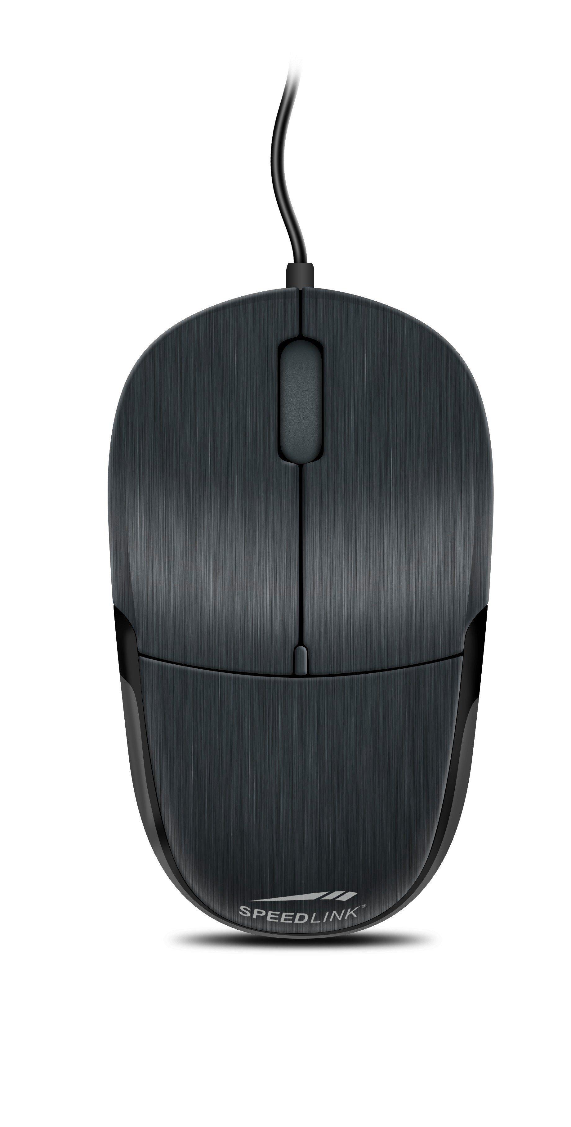SPEEDLINK Maus »JIXSTER 3-Tasten Maus«