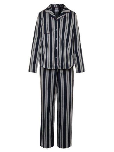 seidensticker Pyjama »Daylight«