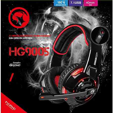 alle Headsets