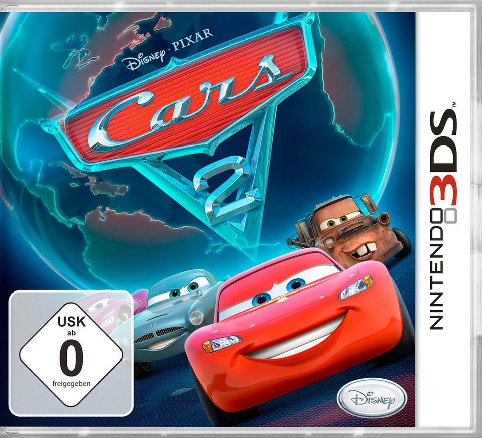 cars2 spiele