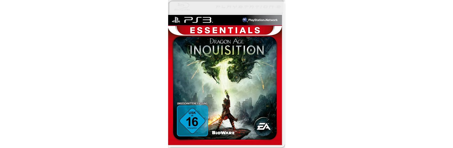 Electronic Arts Software Pyramide - Playstation 3 Spiel »Dragon Age: Inquisition«