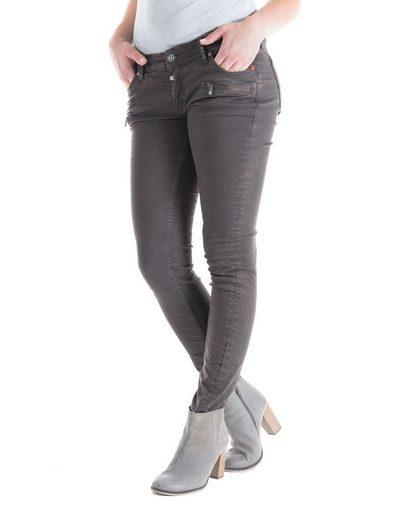 TIMEZONE Hosen lang AleenaTZ 5-pocket pants