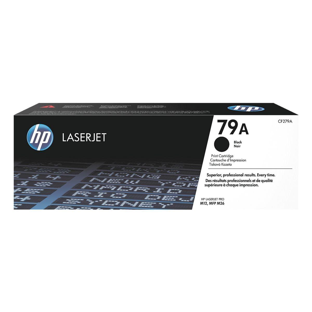HP Druckkassette »HP CF279A«