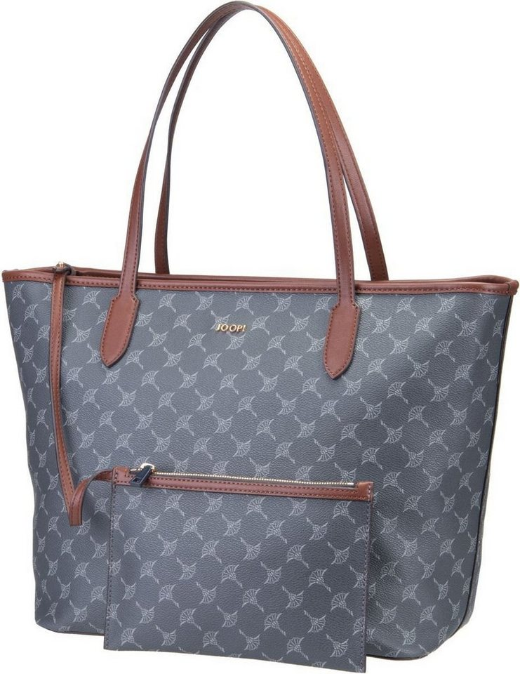 Joop Cortina Lara Shopper LHZ in Blue