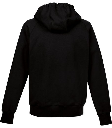 Trigema Sweat Jacket With Hood