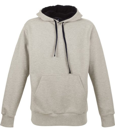 Trigema Hooded Shirt From Sweat-quality