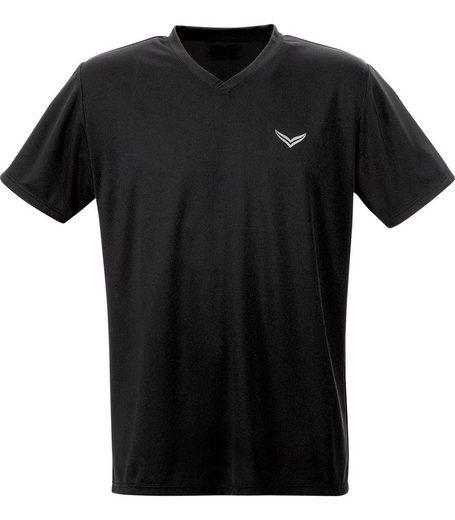 TRIGEMA V-Shirt COOLMAX®